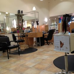 Neldas hair salon cnn center hair salons 190 marietta for 24 hour nail salon atlanta