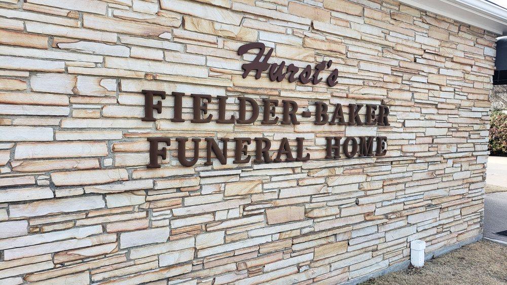 Hurst's Fielder-Baker Funeral Homes: 107 N Washington St, Farmersville, TX