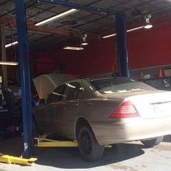 German Motor Works 10 Photos Auto Repair 1352 S