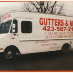 Gutters Amp More Gutter Services Morristown Tn Phone