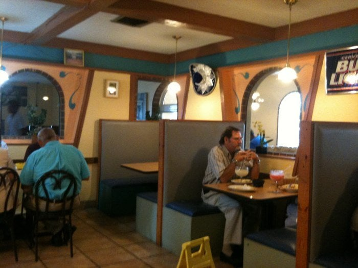 Jalisco Mexican Restaurant: 1211 S Business 54, Fulton, MO