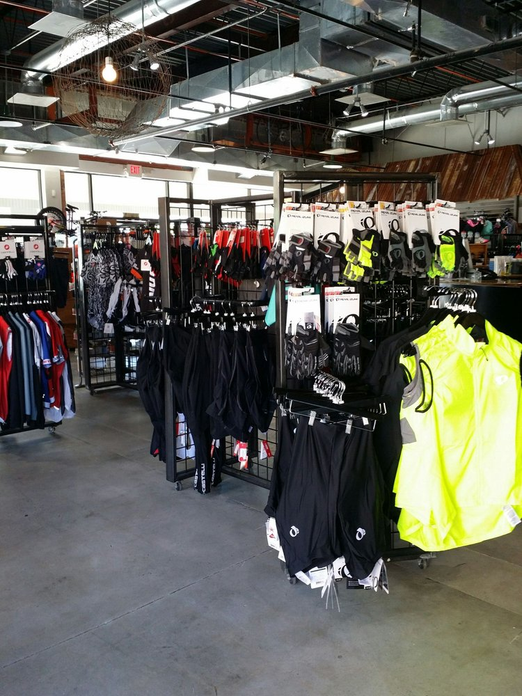 Peachtree Bikes: 4540 Roswell Rd, Sandy Springs, GA