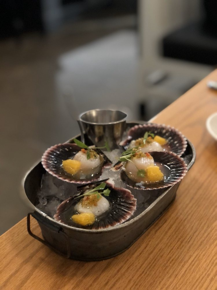 Social Spots from Fishwives