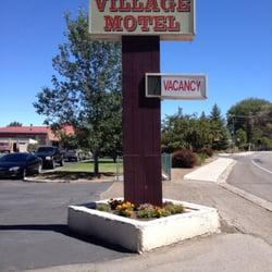 Photo Of Village Motel Gardnerville Nv United States
