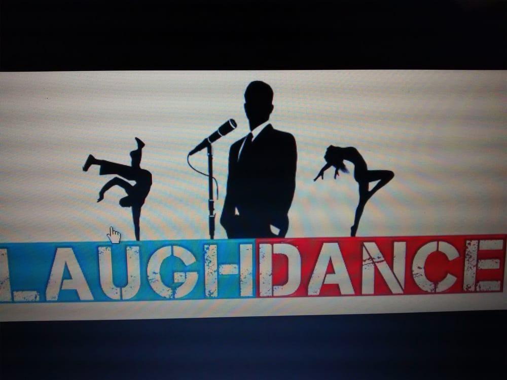Laughdance