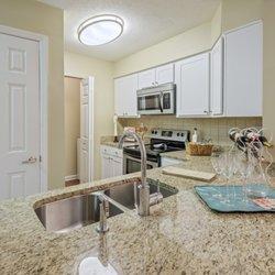 Photo Of Uptown Gardens Apartments Charlotte Nc United States Granite Countertops