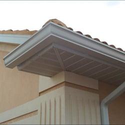 Florida Rain Gutters Request A Quote Gutter Services