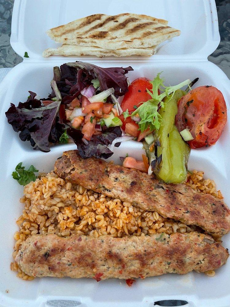 Jersey Kebab: 150 Haddon Ave, Collingswood, NJ