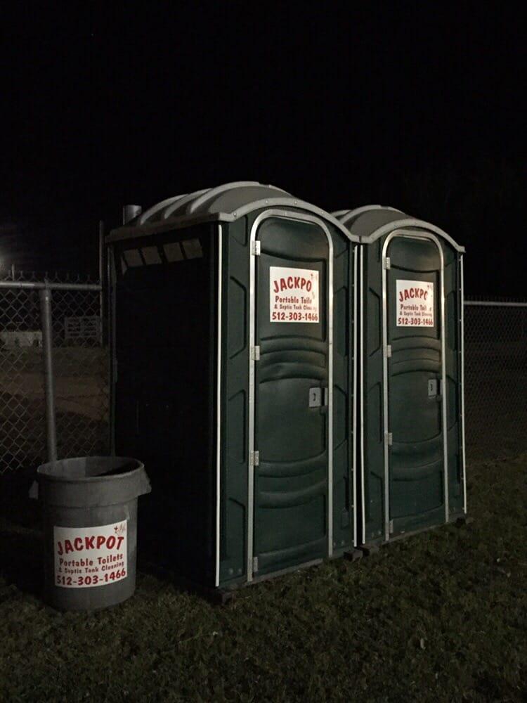 United Portable Toilet : Jackpot portable toilets photos septic services