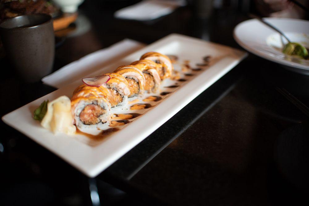 Sushi Omigoto