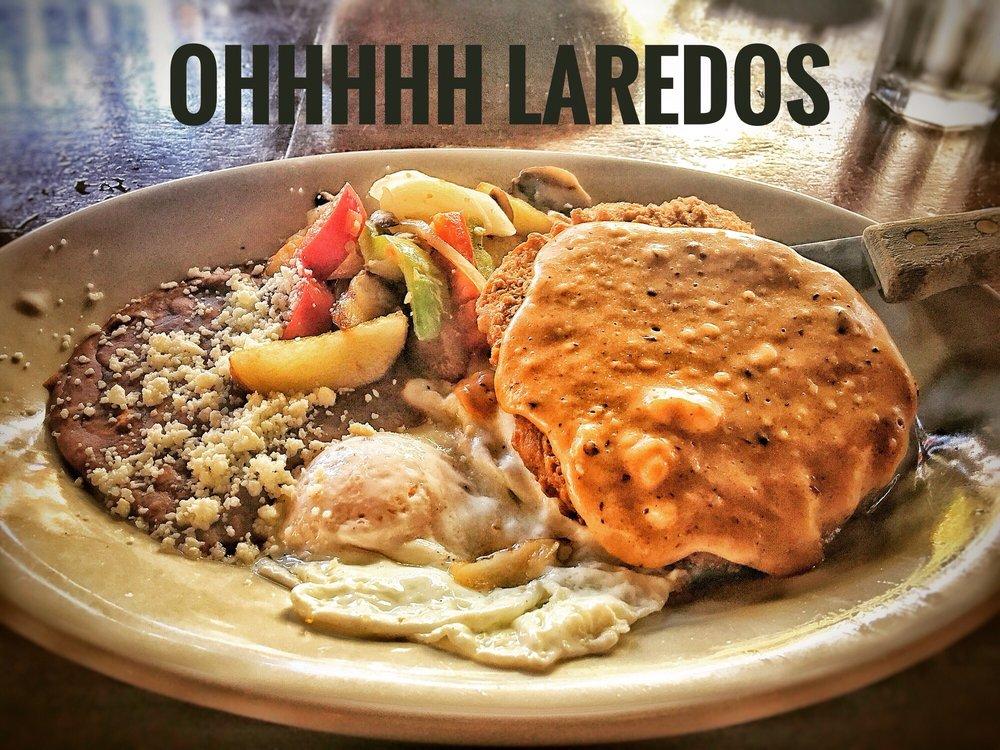 Laredo's Grill Seattle