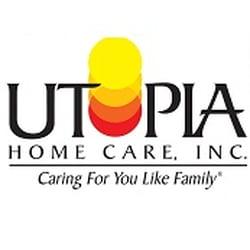 Utopia Home Care Home Health Care 95 Post Ave Westbury NY