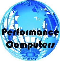 Performance Computers: 1326 Winchester Ave, McKinleyville, CA