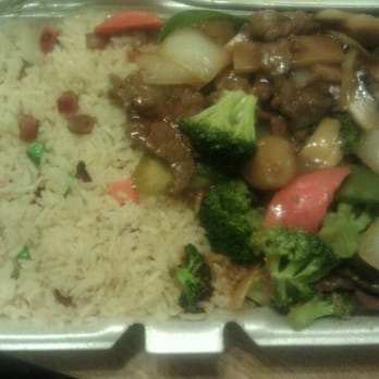 Chinese Food Delivery Lewistown Pa