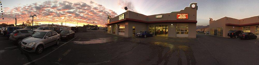 Major League Auto Repair: 685 W State Rd, Pleasant Grove, UT