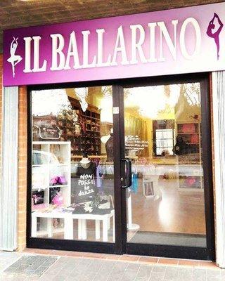 Il Ballarino - Sporting Goods - Via Vincenzo Ferrari 20D, Reggio ...