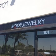 Photo Of Body Jewelry Source Corona Ca United States