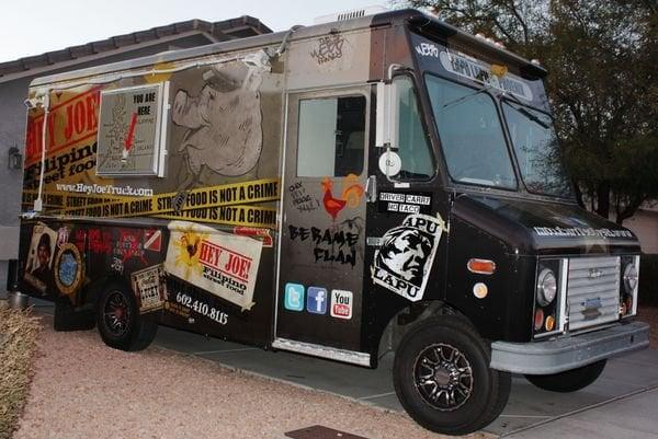 Hey Joe Filipino Street Food Truck Closed 28 Photos 54