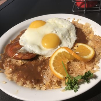 Photo Of Stacks Pancake House Irvine Ca United States Loco Moco With