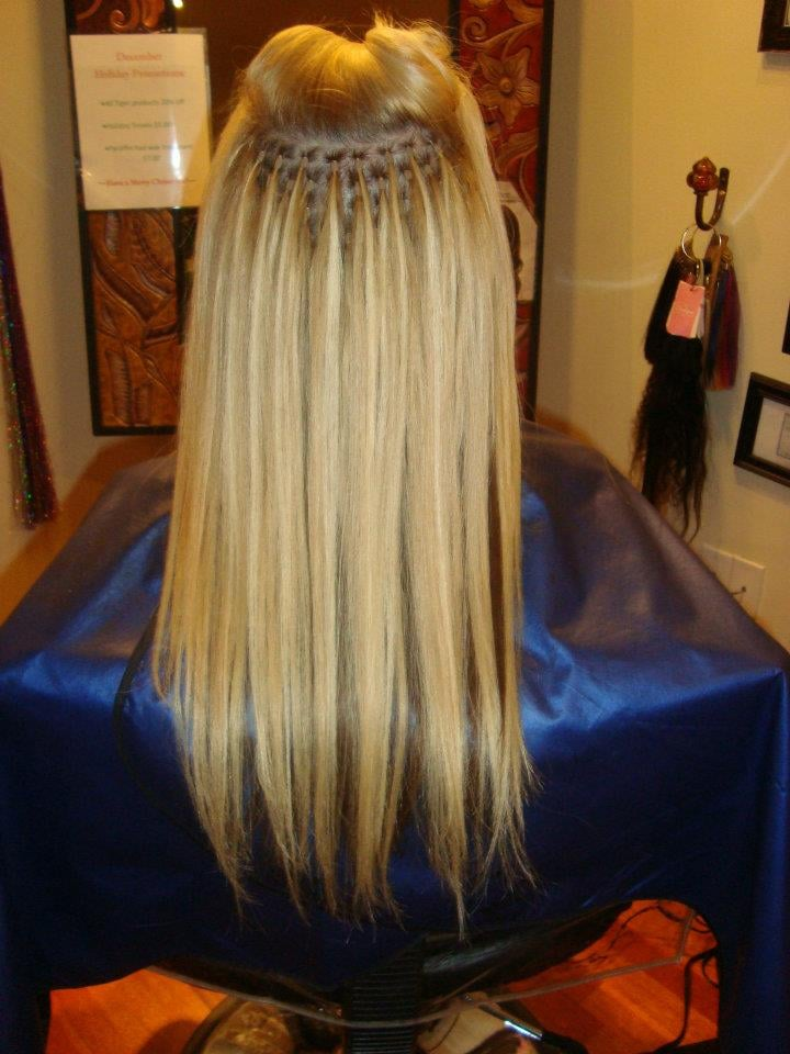 Sandys Hair Extensions Training Cosmetology Schools 12150