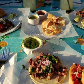 Mexican Restaurant Oak Park Sacramento