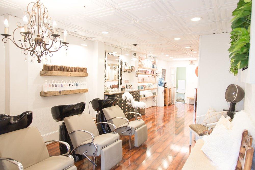 Photo Of Verde Boutique Salon: Braintree, MA