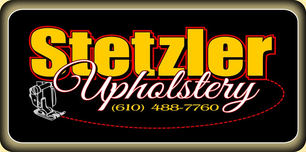 John J Stetzler Upholstery & Refinishing: 2485 Shartlesville Rd, Mohrsville, PA