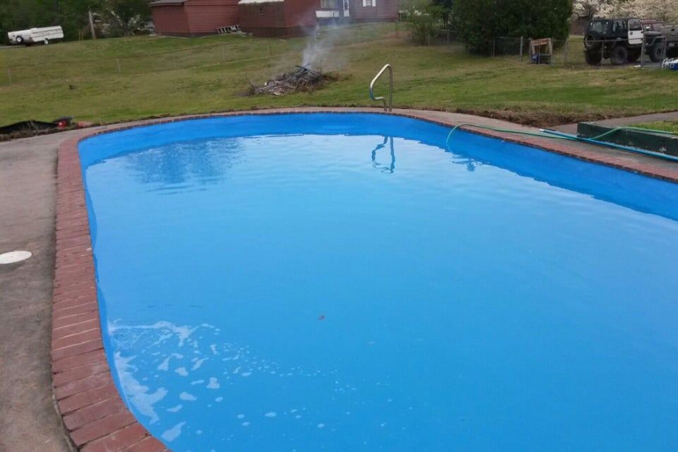 Splish Splash Pool Service: 3706 Mary Anna Dr, Chattanooga, TN