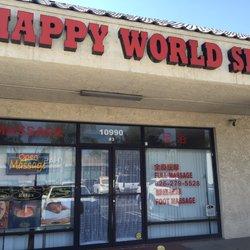 happey ending El Monte, California
