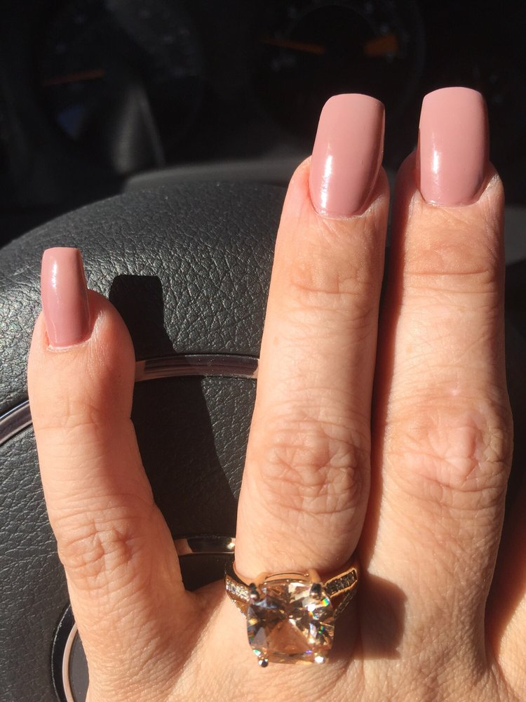 Nails by Tony - 11 Photos - Nail Salons - 2843 NW 7th St, West ...