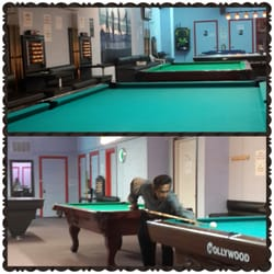 Fillmore Billiards Pool Halls Fillmore St Western Addition - Western pool table