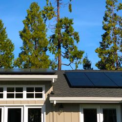 Photo Of Coastal Roofing And Solar Monterey Ca United States Installation