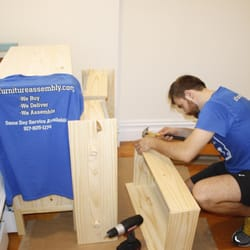 Photo Of IFurnitureAssembly   Brooklyn, NY, United States. IKEA ASSEMBLY  AND DELIVERY SERVICE ...