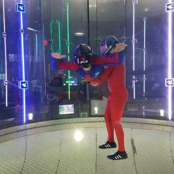 iFLY Indoor Skydiving - Rosemont - 2019 All You Need to Know