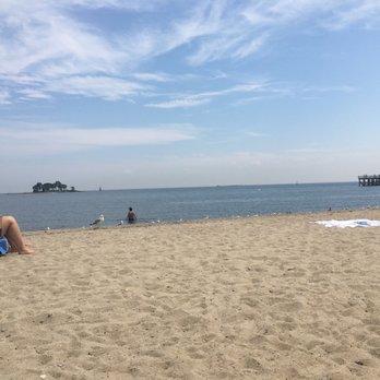 Photo Of Calf Pasture Beach Norwalk Ct United States