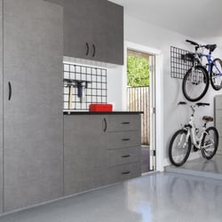 Lovely Photo Of All About Closets   Forked River, NJ, United States. Pewter Garage