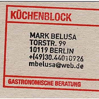 Photo of küchenblock berlin germany