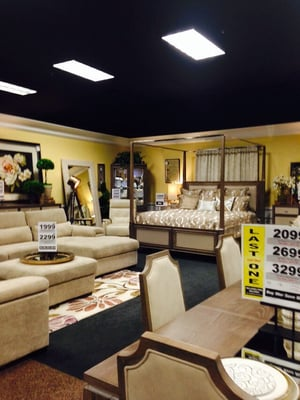 Mor Furniture For Less 5156 N Blackstone Ave Fresno, CA Furniture Stores    MapQuest