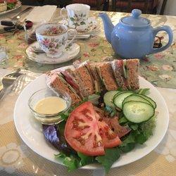 Clancy's Tea Cosy