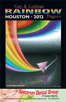 Gay and lesbian yellow pages houston