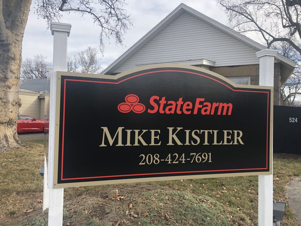 Mike Kistler - State Farm Insurance Agent | 1524 S Broadway Ave, Boise, ID, 83706 | +1 (208) 424-7691