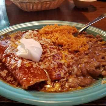 Mexican Restaurant In Plymouth Ca