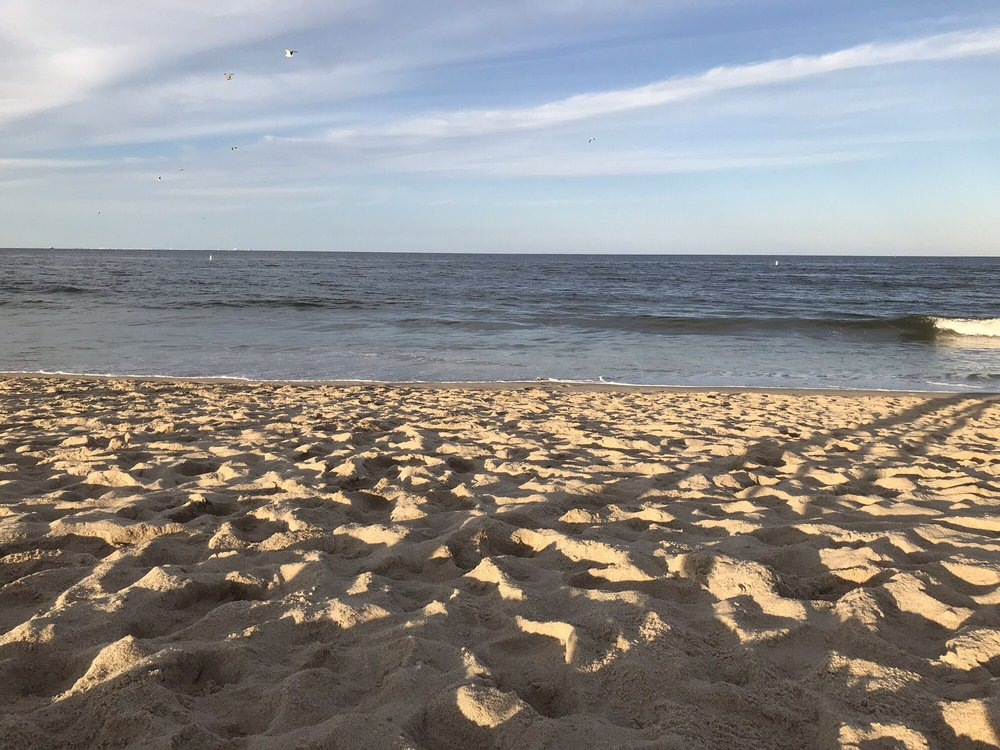 Gunnison Beach (Sandy Hook) - 2021 All You Need to Know