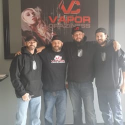Photo Of Vapor Craziness Riverton Ut United States