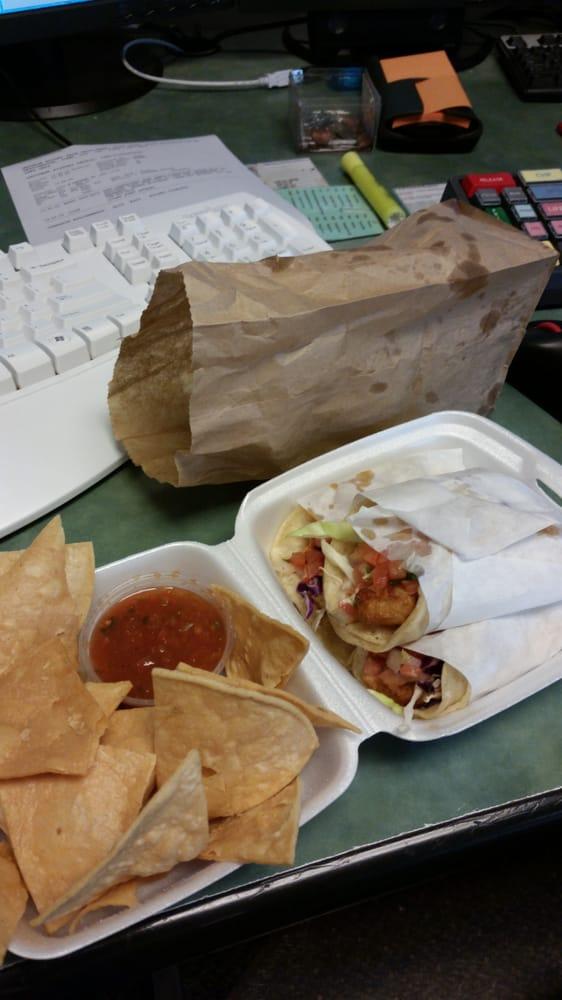 Tex Mex Fast Food Near Me