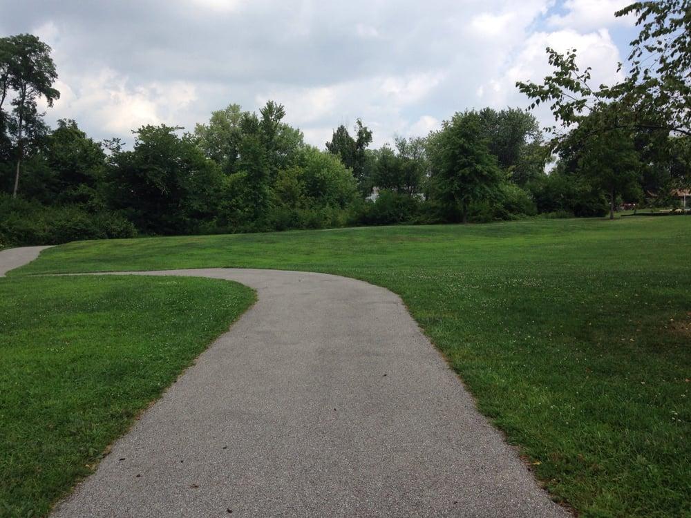 Stringtown Park: 7340 Burlington Pike, Florence, KY