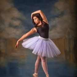 Photo of Ranson Photography - McAllen TX United States. Ballet digitally painted and  sc 1 st  Yelp & Ranson Photography - Photographers - 4909 N 10th St McAllen TX ...