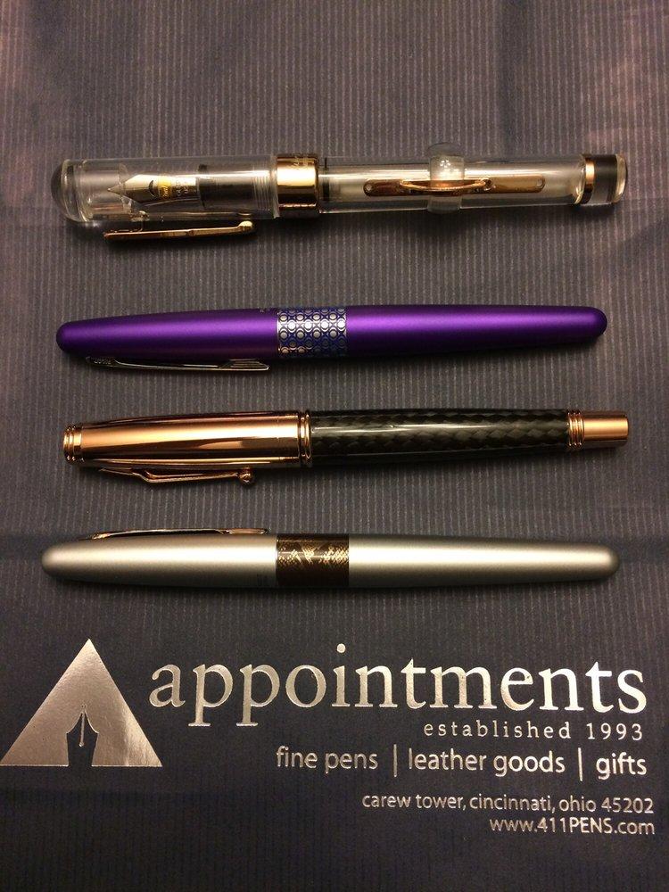 Appointments: 441 Vine St, Cincinnati, OH