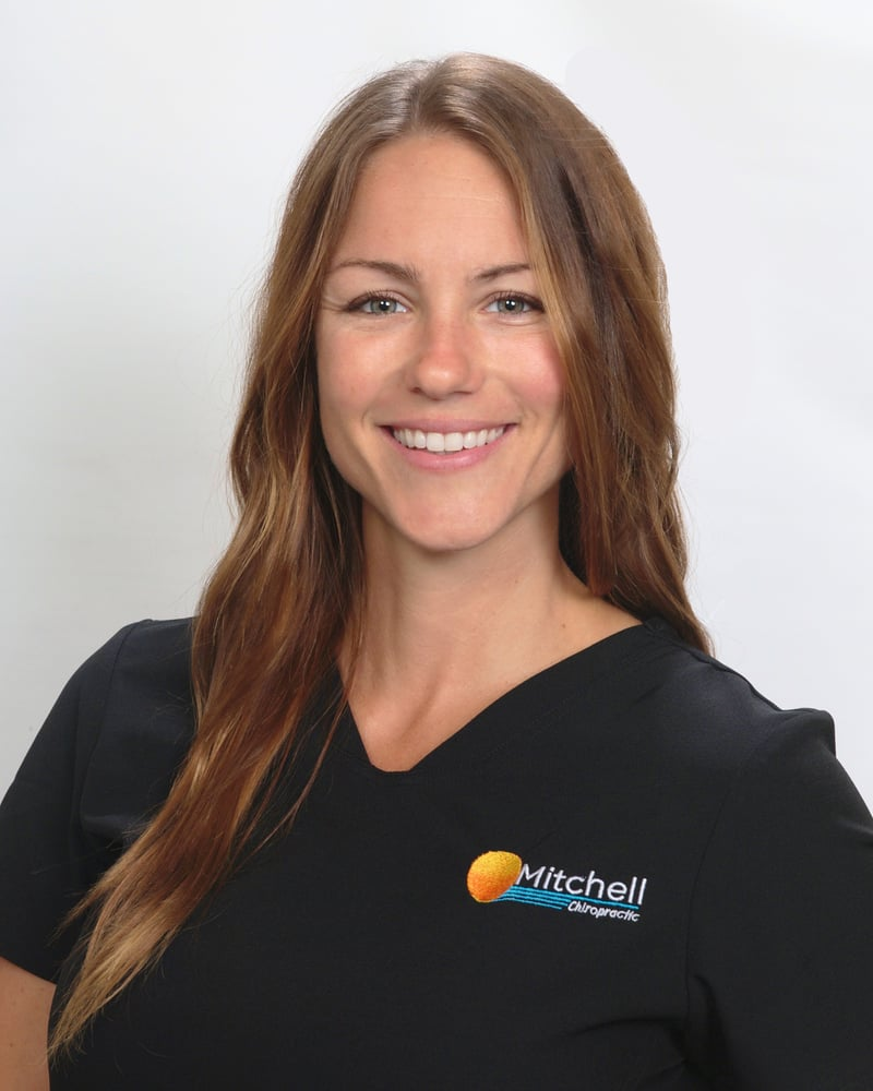 Mitchell Chiropractic: 1580 N McMullen Booth Rd, Clearwater, FL