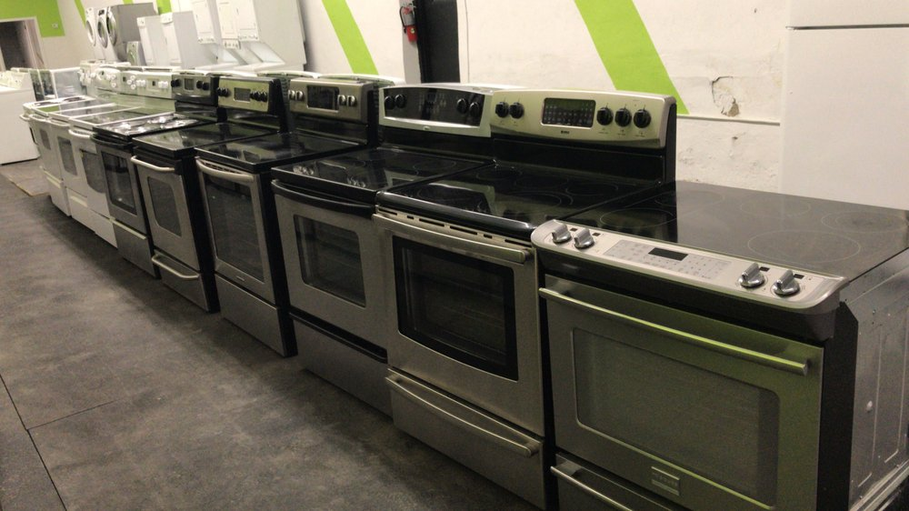 Barcelona Home Appliances Corporation